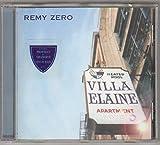 REMY ZERO - VILLA ELAINE - CD (not vinyl)