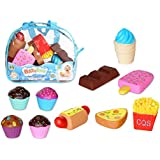Little Bado Bath Toys for Kids Ages 3-5 and Up Bath Toys for 1 2 Year Old Girls Boys Floating Toys for Toddlers Babies Bath Time Bathtub Toys Bath Squirt Toys Bath Toys for Baby Toddlers Girls Boys