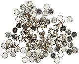 Be Dazzler Rhinestone Refill 150/Pkg-Clear