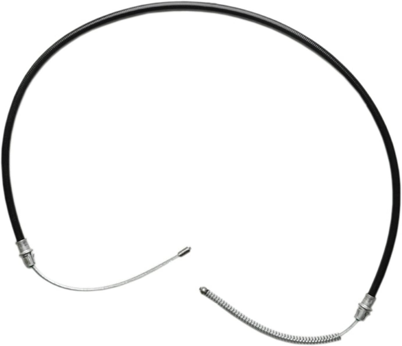 ACDelco 18P422 Professional Rear Driver Side Parking Brake Cable Assembly