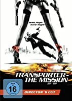Transporter - The Mission - Director's Cut