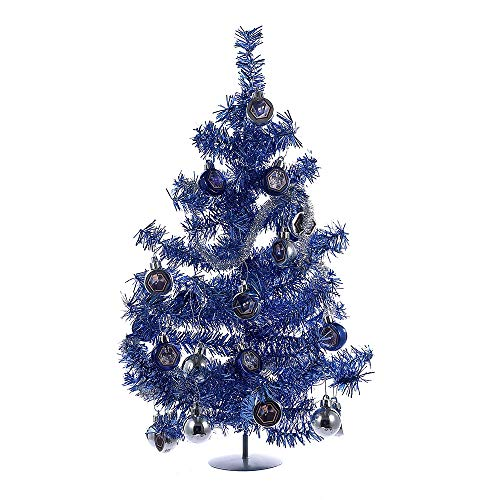 Kurt Adler Doctor Who Mini Tree Set, 15-Inch