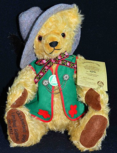 (MAX HERMANN Teddy Bear