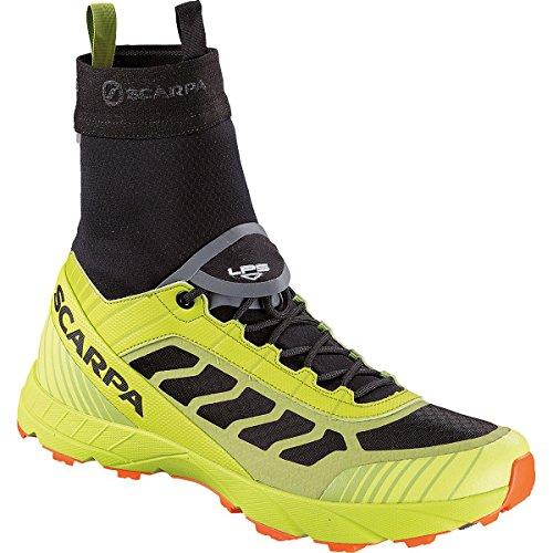 Schuhe s Scarpa lime Evo od Atom black q8fpwfH