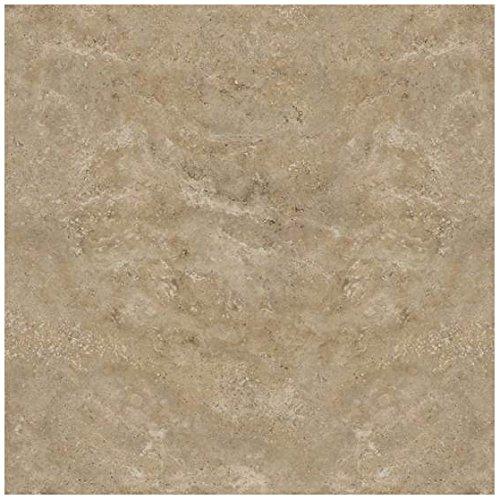 American Olean Tile EL92S4310 Stone Claire S4310 Russet Stone Claire Russet Tile,, 3