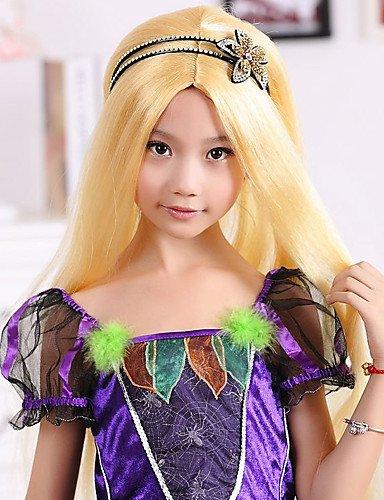 Wigs  (Emo Princess Halloween Costume)