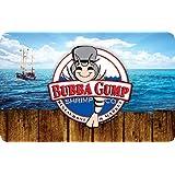Bubba Gump Gift Card