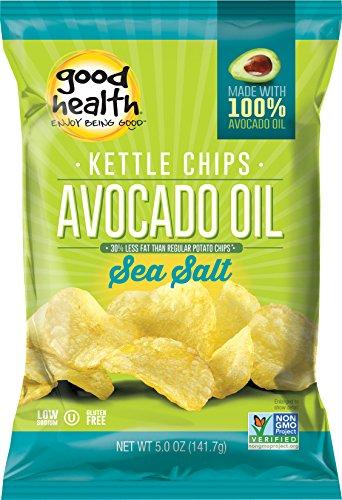 Good Health Chips - 9