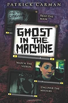 Ghost in the Machine 054507570X Book Cover