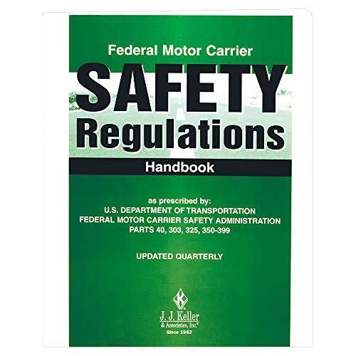 Federal Motor Carrier Safety Regulations...