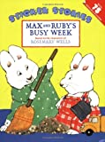 Max and Ruby's Busy Week, Rosemary Wells, 0448428539