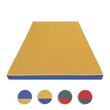 NiroSport - Colchoneta de suelo blanda de 150 x 100 x 8 cm ...