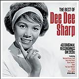 Best of - Dee Dee Sharp