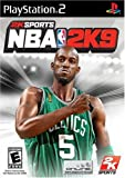 NBA 2K9 - PlayStation 2