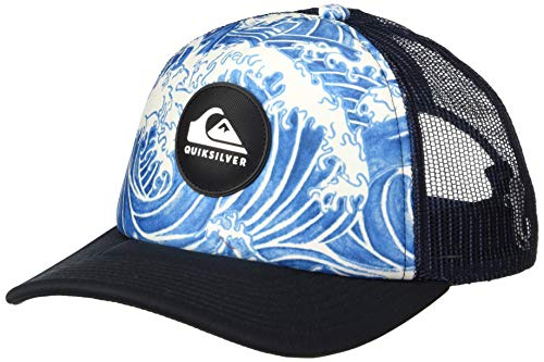 Quiksilver Boys Big Crackles Youth Hat