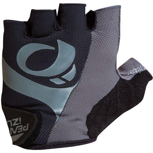 Izumi Gloves Pearl Spandex (Pearl Izumi Men's Select Glove, Black, Small)