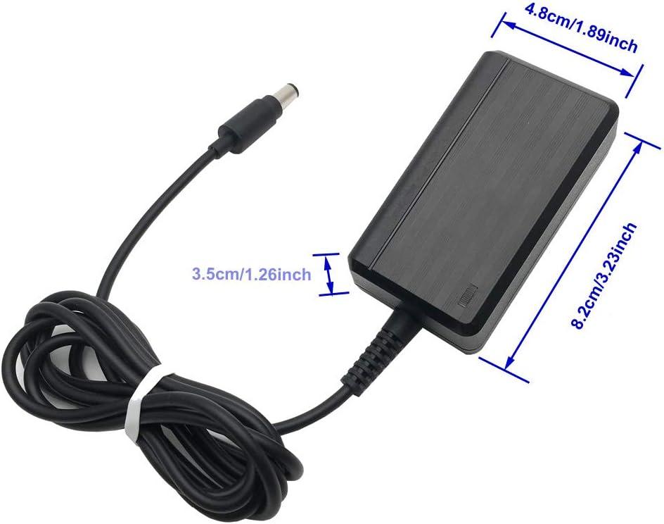 EMEXIN 30V Adaptador de Cargador de batería para aspiradoras ...