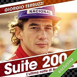 Suite 200 Audiobook