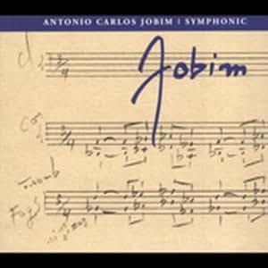 Symphonic Jobim (Jobim Sinfônico)