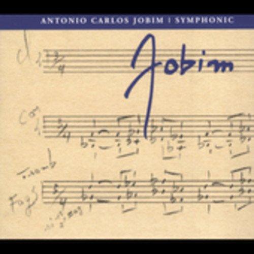 Symphonic Jobim (Jobim Sinfônico) by Adventure Music