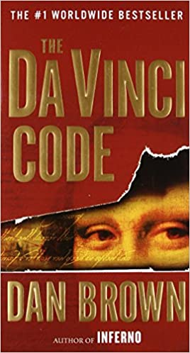 the davinci code by dan brown essay Free essay: the classic hero's journey is timeless it is found in all cultures and   dan brown's 2003 book the da vinci code generated much controversy and.