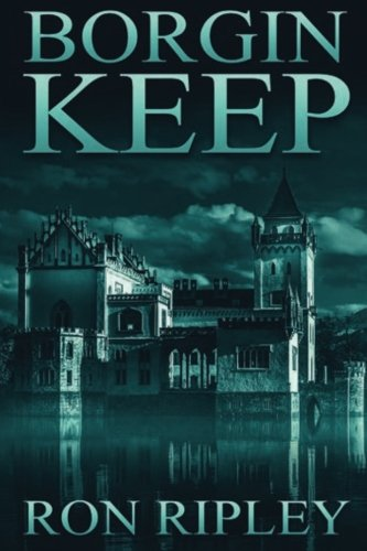 (Borgin Keep (Berkley Street Series) (Volume)