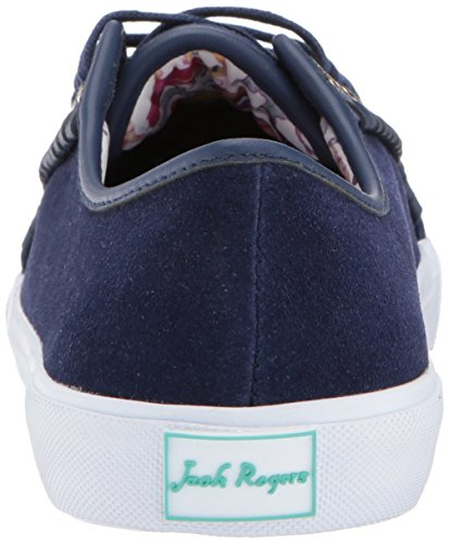 Jack RogersCARTER SUEDE - Carter Damen Midnight Waterproof Suede