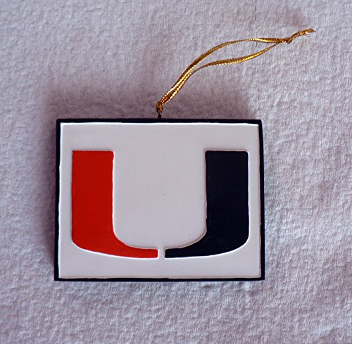 Miami Hurricanes Collectibles - 8