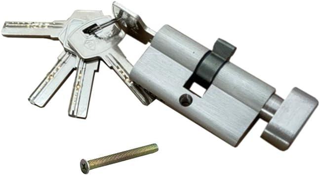 Knaufzylinder Gleichschließend Zylinderschloss Doppelzylinder Schloss 70mm 35-35