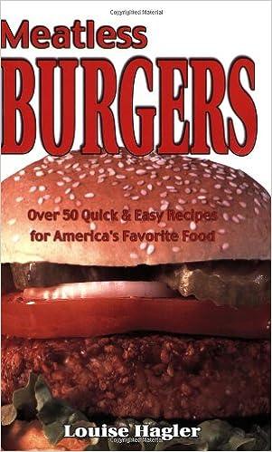 50 Quick and Easy Hamburger Recipes