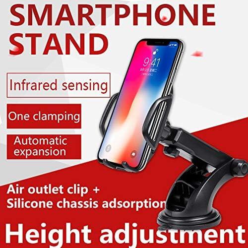 chexuanshi - Soporte para iPhone X / 8/7 / 6S / 6 / SE / 5 ...
