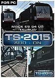 MRCE ES 64 U2 'Taurus' Loco Add-On [Online Game Code]