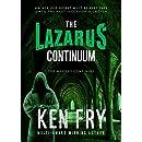 The Lazarus Continuum: A Thriller