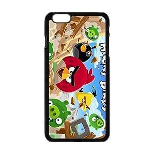 KJHI fiat logo vector Hot sale Phone Case for iPhone 6 Plus WANGJING JINDA