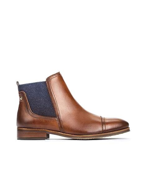 Pikolinos Royal W4d_i18, Botines para Mujer: Amazon.es: Zapatos y complementos