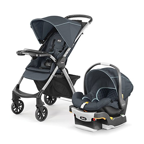 Chicco Mini Bravo Plus Travel Sy...