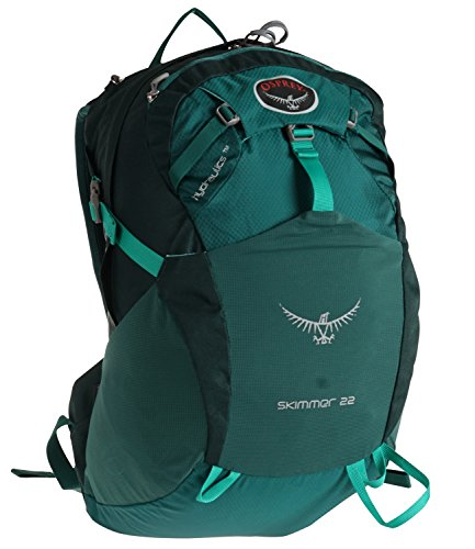 Osprey Packs Women's Skimmer 22 Hydration Pack (Buckle Skimmers)