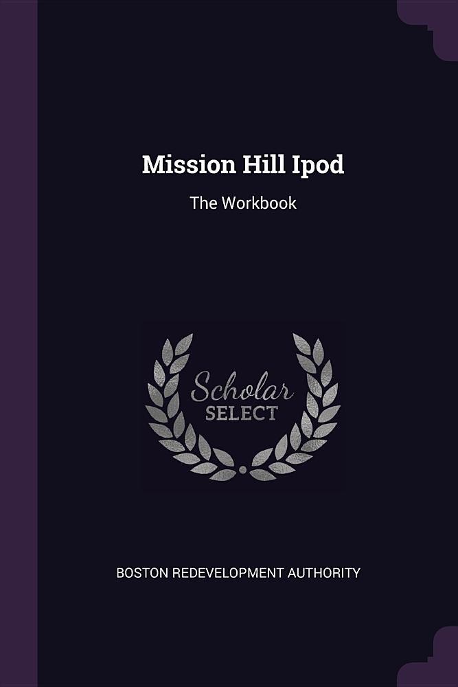 Download Mission Hill iPod: The Workbook pdf epub