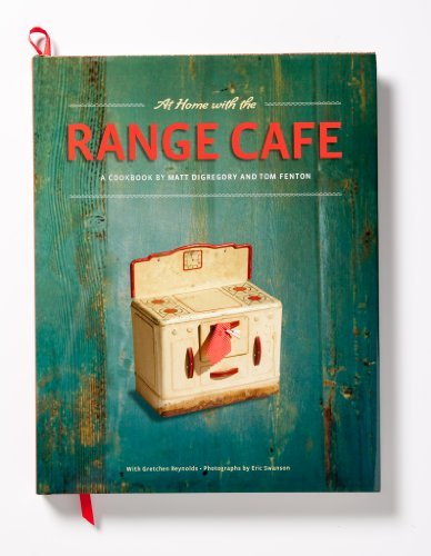 At Home with the Range Cafe (Best Green Chile Stew Recipe)