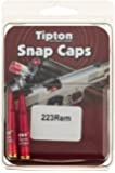 Tipton Snap Caps 223 Remington, Per 2