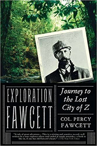 Amazon exploration fawcett journey to the lost city of z ebook exploration fawcett journey to the lost city of z 1st edition kindle edition fandeluxe Image collections