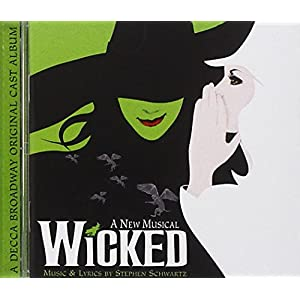 Ratings and reviews for Wicked (2003 Original Broadway Cast)