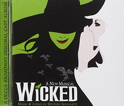 Wicked  2003 Original Broadway Cast
