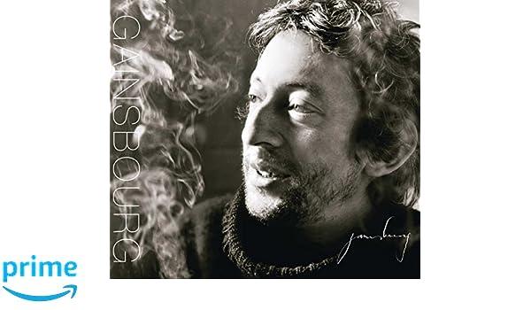 Intégrale Studio - Edición 25 Aniversario: Serge Gainsbourg: Amazon.es: Música