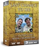 Stephen Fry: Last Chance to Se