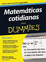 Everyday Math for Dummies (For Dummies (Lifestyles Paperback))