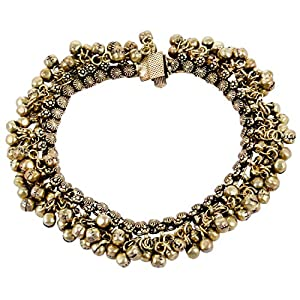 TIDOO Jewelry Womens Pearl Charm Bracelet for Girls Fashion Cute Charm Bracelet