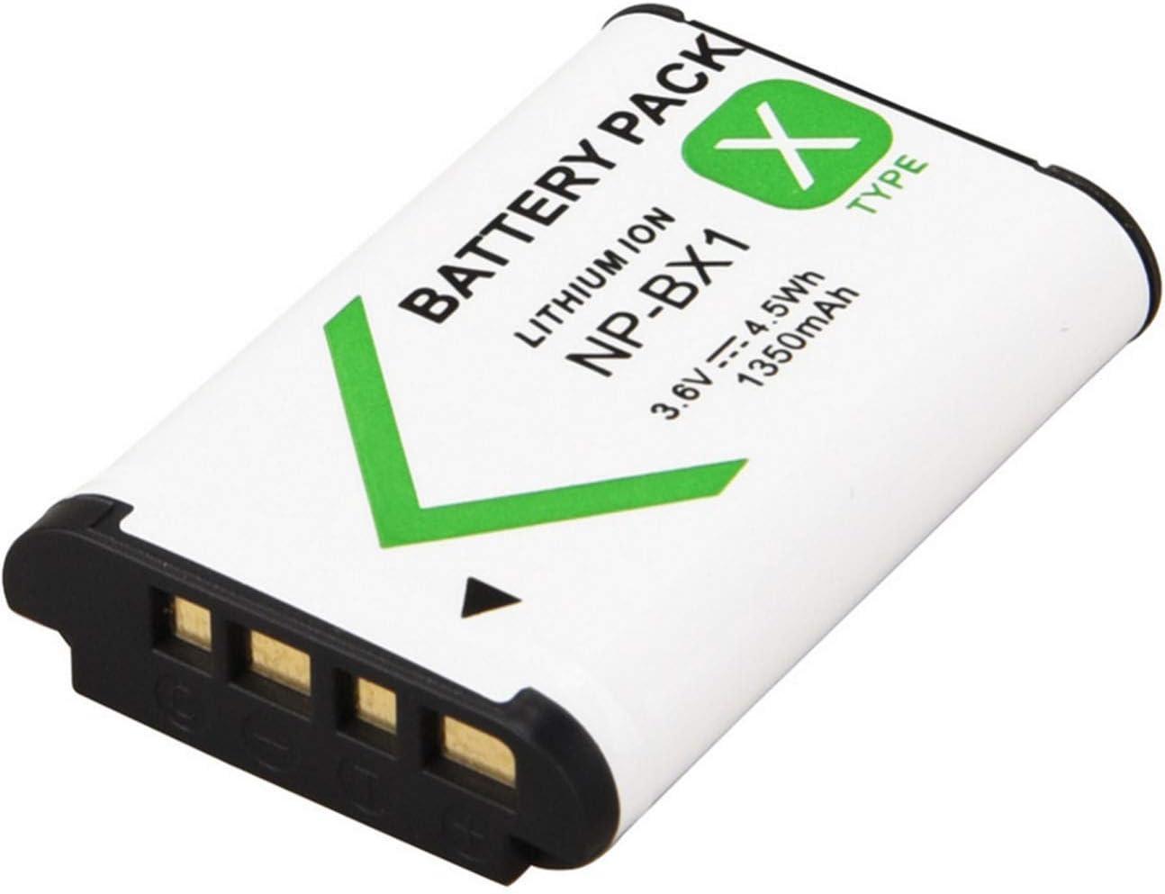 HDR-PJ440E Handycam Camcorder HDR-PJ410E HDR-PJ270E HDR-PJ275E Battery Pack for Sony HDR-PJ240E