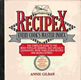 Recipex, Annie Gilbar, 0671668277