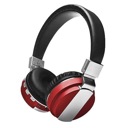 ZRWL Auricular Auricular Bluetooth Auricular inalámbrico ...